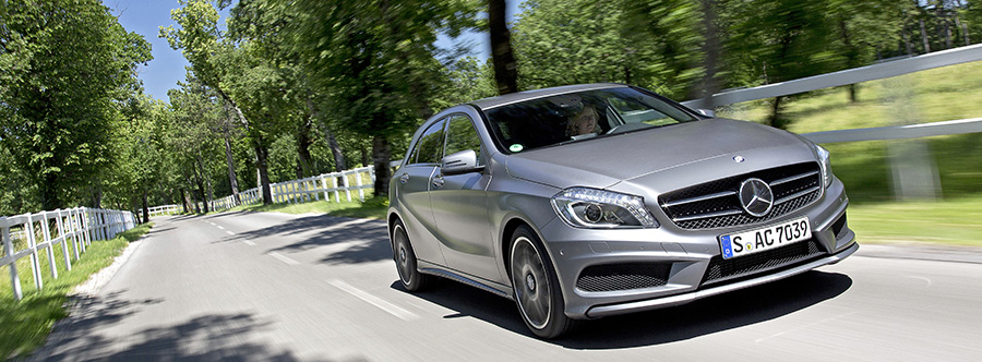 Rent a mercedes a class in europe italy switzerland for Where can i rent a mercedes benz