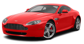 RENT AN ASTON MARTIN V8 VANTAGE