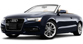 RENT AN AUDI A5 COUPE / CABRIO