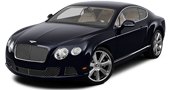 RENT A BENTLEY GT