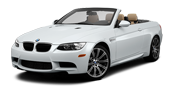 RENT A BMW 3 SERIES COUPE / CABRIO