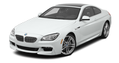 RENT A BMW 6 SERIES COUPE / CABRIO