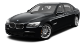 RENT A BMW 7 SERIES