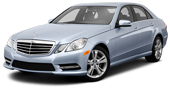 RENT A MERCEDES E CLASS COUPE