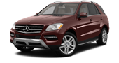 RENT A MERCEDES ML