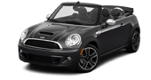 RENT A MINI CONVERTIBLE