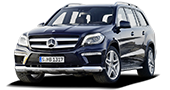 RENT A MERCEDES GL