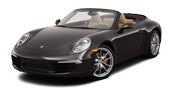 RENT A PORSCHE 911 S COUPE / CABRIO