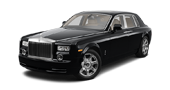 RENT A ROLLS ROYCE PHANTOM
