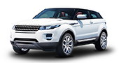 RENT A RANGE ROVER EVOQUE