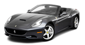 RENT A FERRARI CALIFORNIA
