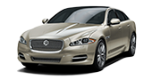 RENT A JAGUAR XJ