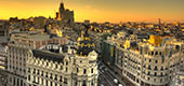 LUXURY CAR RENTAL IN MADRID