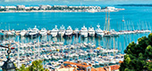 LUXURY CAR RENTAL IN CANNES