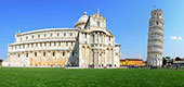 LUXURY CAR HIRE PISA