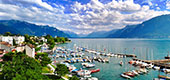 LUXURY CAR RENTAL IN VEVEY