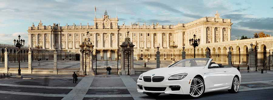 Best Place To Rent A Car In Madrid
