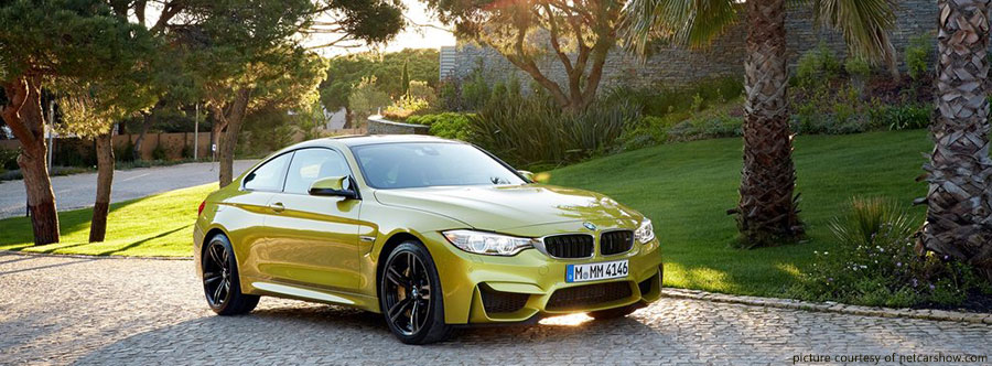 Rent A Bmw M4 In Europe Italy Switzerland France Germany Spain