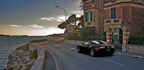 4. FRENCH RIVIERA TOUR